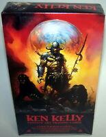 Warrior Ken Kelly Fantasy Art Trading Cards 36 Packs 1992 FPG Sealed Box