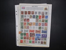 Great Britain On Album Pages 1840-1993