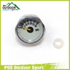 PCP Condor Luminous High Pressure 30Mpa Mini Gauge M10 *1 Threads