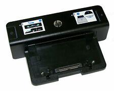 HP 90W Elitebook Probook Laptop Docking Station w/USB 3.0 A7E32AA DOCK ONLY