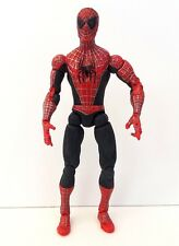 "Spiderman 2 Movie Figure 2004 Marvel Collectable 6"" Toy FREE Shipping"