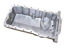 Ölwanne Aluminium Seat Ibiza III IV Inca Leon Toledo II 1.6 1.9 SDI 1.9 TDI
