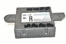 08-17 Dodge Grand Caravan Door Module Control Right Passenger 09 10 11 12 13 14