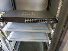 Switch Cisco SF200E-24