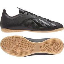 Adidas X 19.4 IN Fußball Hallenschuh schwarz [F35339] Gr. 46