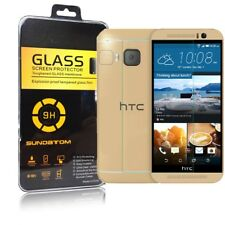 HTC One M9 Screen Protector 9h Laminated Glass Tempered Foil