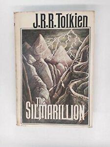 The Silmarillion by Tolkien, J. R. R (Hardcover)