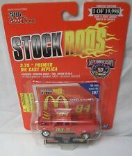 RACING CHAMPIONS STOCK RODS 1/64 BILL ELLIOTT 1999 FORD F-350 1998 DIECAST TRUCK