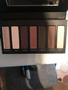 Younique Addiction Eyeshadow Palette 6