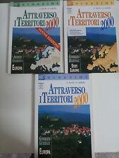 Attraverso i Territori 2000 Stati Europei / Europa - Bulgarini - Bacchi 1999