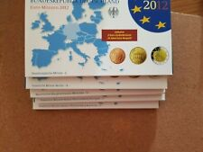 germany 2012 euro coin sets