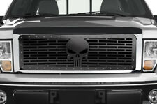 Custom Steel Aftermarket SKULL Grille for 09-14 Ford F-150 Truck F150 Grill