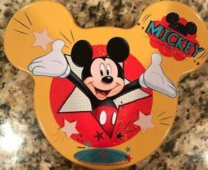 Disney Mickey Mouse Shower Gel And Eau De Toilette New