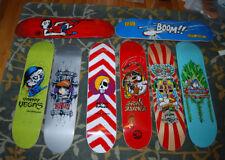 Sean Cliver Birdhouse OG Series Skateboard Deck Set tony hawk jeremy klein NOS