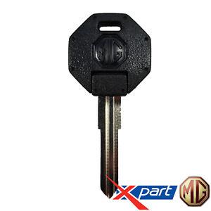 Genuine MG Rover Blank Key For MG MGF & TF - CWE100580