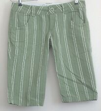 LiLu Shorts Plaid Size 1 W30