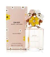Marc Jacobs Daisy Eau So Fresh 4.2 oz Women's Eau de Toilette Spray New & Sealed