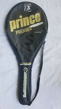 Prince Titanium Synergy Premier Longbody Tennis Power Beam 110IN