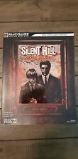 Silent Hill Homecoming Official Brady Games