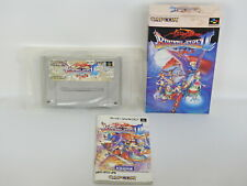 BREATH OF FIRE II 2 Ref/bbc Super Famicom Nintendo sf