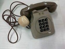 TELEFONO A TASTI SIP TASTIERA NERA - FUNZIONANTE