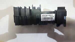 6C0941824C VW AUDI RELAY PLATE
