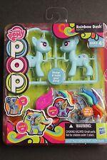 My Little Pony Pop My Little Pony Pop Zecora Style  Design & Build Your PONY SET