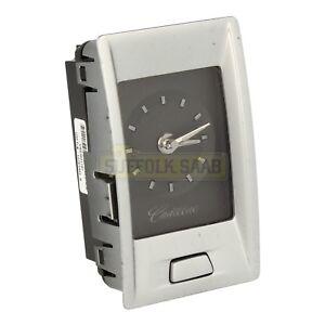 CADILLAC BLS 06-10MY DASH BOARD DASHBOARD CLOCK INSTRUMENT 12761005 GENUINE