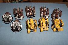 Wizkids Mech Warrior Dark Age 9 Steel Wolves