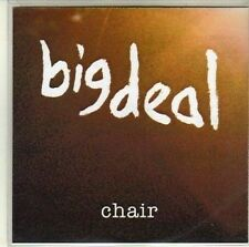 (CI616) Big Deal, Chair - 2011 DJ CD
