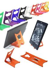 iPad Mini, Kindle Touch DX Fire & Nook eReader Holder ORANGE iClip Stand