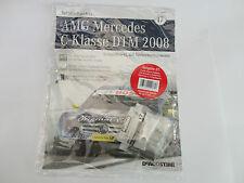 AMG Mercedes C - Klasse DTM 2008 Ausgabe 17