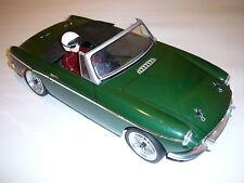 Kyosho MG B Nostalgic Series 1:10 RC Car Bodyshell + Windscreen 504