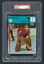 PSA 9 KEN DRYDEN 1979 Sportscaster Hockey Card #14-23 Mint Card