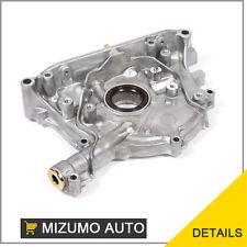 Oil Pump Fit Acura Integra Honda Civic VTEC 1.6L B16A2 & 1.8L B18C1 B18C5