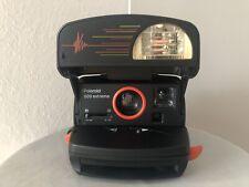 Polaroid 600 extreme Sofortbildkamera