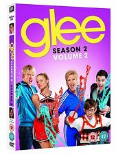 Glee Fox Series The Complete Season 2 Volume 2 Including NEW DVD