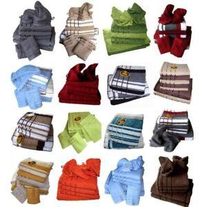 Handtuch, Duschtuch, Gästetücher, Waschhandschuh - Gözze Berlin Baumwolle