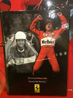 THE FERRARI OWNERS CLUB 40 YEAR MEMBERSHIP DIRECTORY AND LIST OF CLUB ACTIVITIES