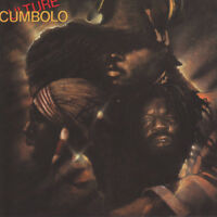 CULTURE Cumbolo 10-track CD album NEW/SEALED