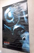 Pota Planet Of The Apes Rule The Planet Vinyl Poster Banner 4.11 Ft x 8.2 Ft