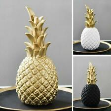 Nordic Modern Pineapple Ornaments Living Room Desktop Craft Home Decor Gift