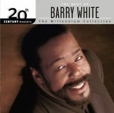20th Century Masters The Millennium Collection Barry White
