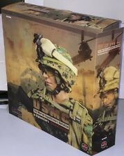 1:6 SOLDIER STORY SS066 USMC 2nd Marine Expeditionary Battalion in Afghanistan's