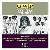 GWP - NYC - TLC Vol 2 (CDKEND 326)