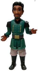 Frozen 2 Pop Adventures Lieutenant Destin Mattias 2.25-Inch Mini Figure [Loose]
