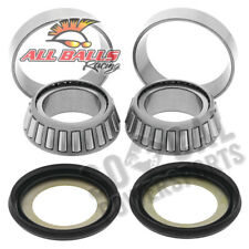 2006-2008 BMW G650X COUNTRY Motorcycle All Balls Steering Bearing Kit