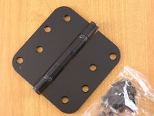 "Oil Rubbed Bronze 4X4"" Ball Bearing Hinge US10B"