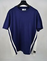 Adidas Shirt Parley EQT Equiptment Blue XL Mens
