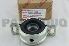 372300K030 Genuine Toyota BEARING ASSY, CENTER SUPPORT, NO.1 37230-0K030